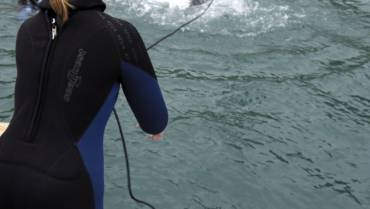 Kurs PADI – Rescue Diver