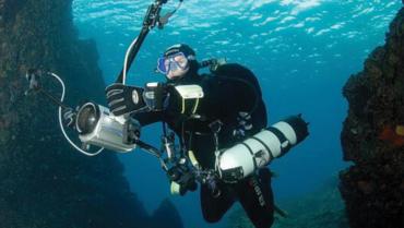 Kurs nurkowania Advance Open Water Diver