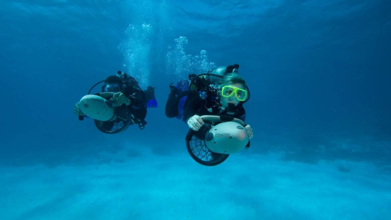 Specjalizacja PADI Peak Performance – Doskonała Pływalność